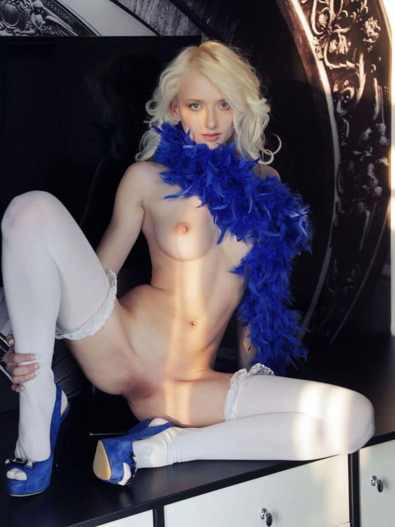 【おっぱい】僕の天使探しに終止符を打つ!美少女過ぎてエンジェル過ぎる金髪や赤髪のロリなロシア人の見事な美巨乳やロリちっぱいの画像集【80枚】 30