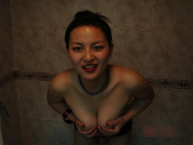 【おっぱい】フィリピン人のヌードモデルや風俗嬢が想像以上に美巨乳だったのでエロ画像集めてみましたww【80枚】 39
