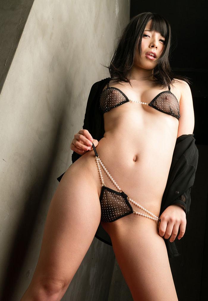 【おっぱい】黒ランジェリーを着た美巨乳な大人の女にパイズリされてみたい!黒ランジェリーのおっぱい画像集!ww【80枚】 31