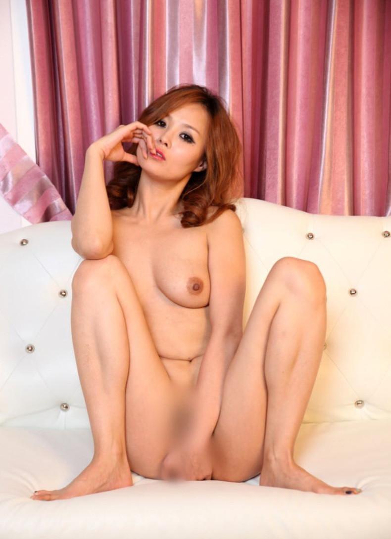 【おっぱい】日本人に負けない美少女韓国人や中国人たちが日本人とは微妙に違う美乳を露出して誘惑してくれてるアジアンおっぱい画像集ww【80枚】 38