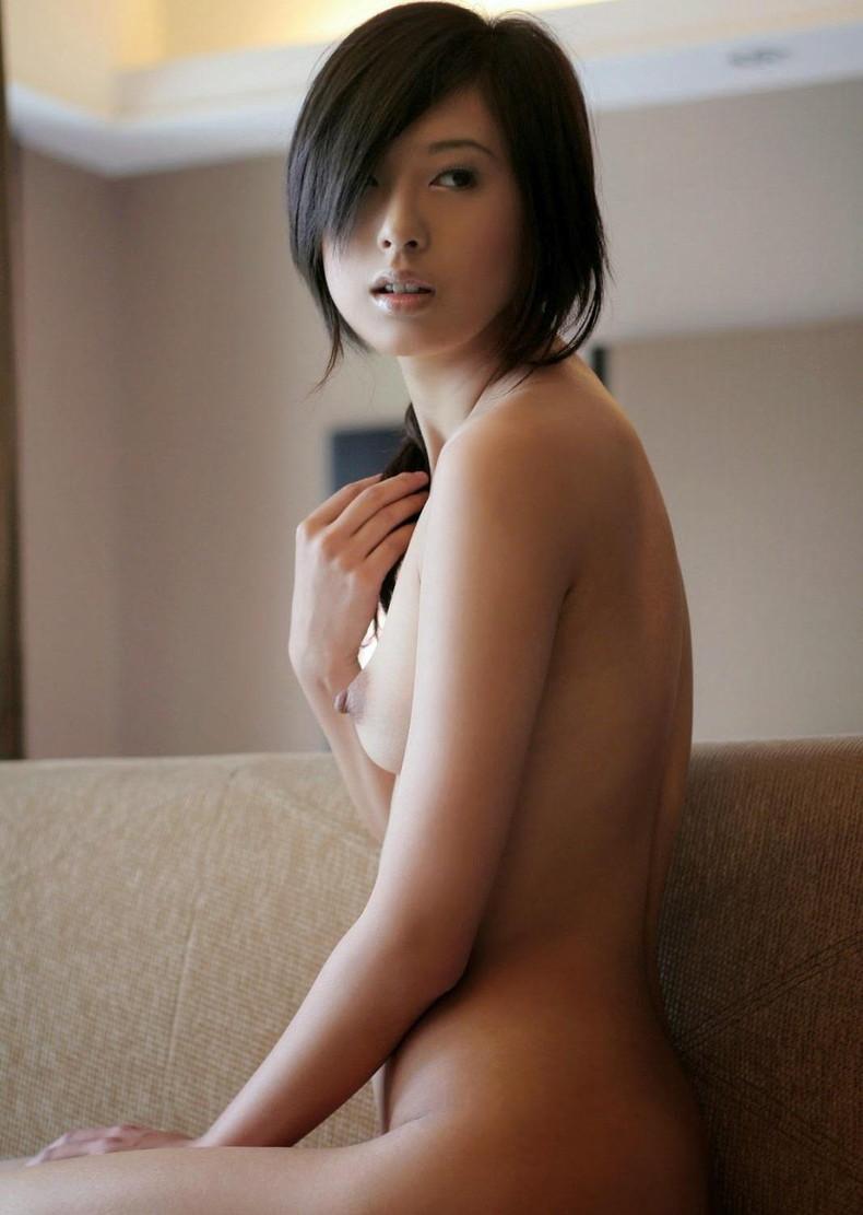 【おっぱい】日本人に負けない美少女韓国人や中国人たちが日本人とは微妙に違う美乳を露出して誘惑してくれてるアジアンおっぱい画像集ww【80枚】 61