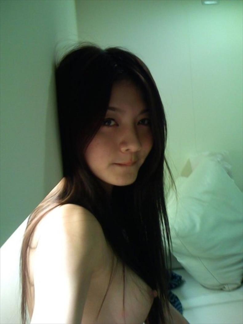 【おっぱい】台湾人のぐぅカワだけどちょっと日本人とは違う美巨乳が最高!!台湾人のおっぱい画像集!ww【80枚】 23