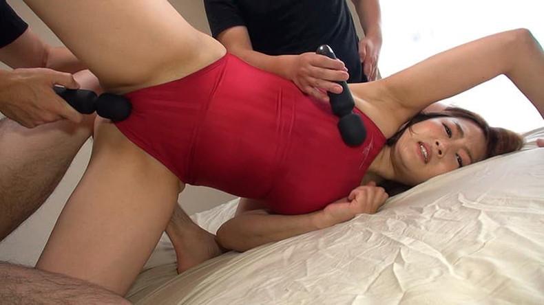 【おっぱい】筋力も性欲も強そそうなガッチリ肩幅女子のおっぱい画像集!ww【80枚】 62