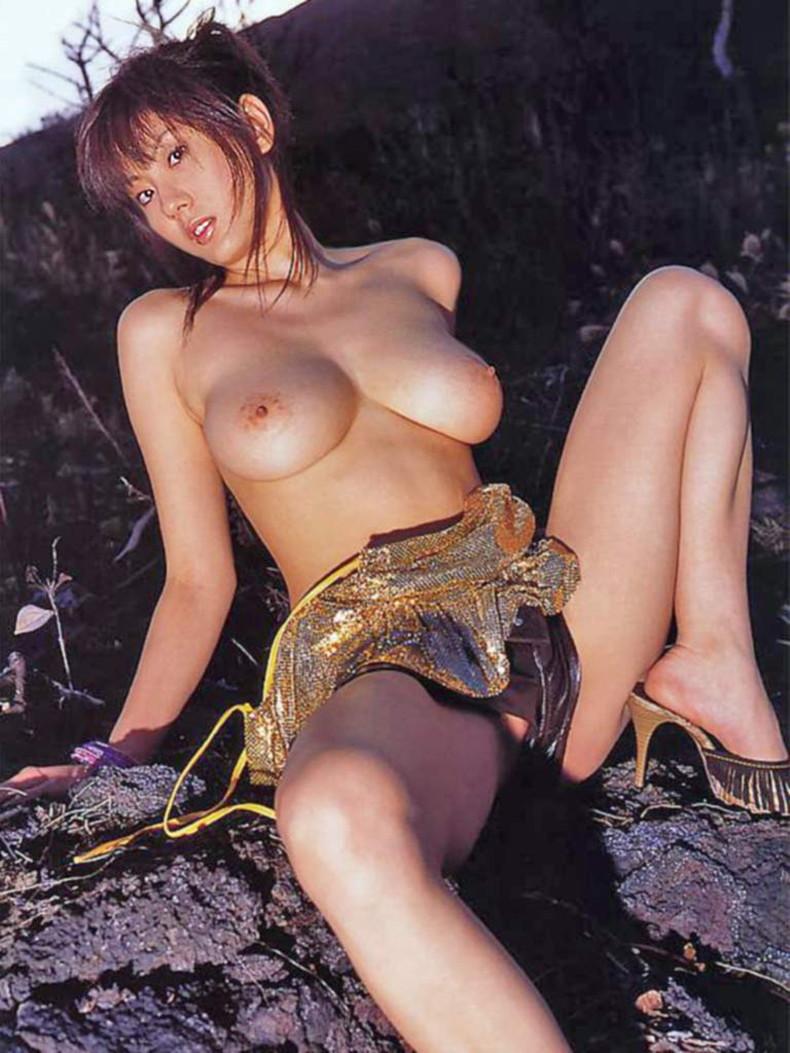 【おっぱい】綺麗なお姉さん日本代表の麻美ゆまが極上ボディを露出してガチセックスしてる麻美ゆまのおっぱい画像集!w【80枚】 57