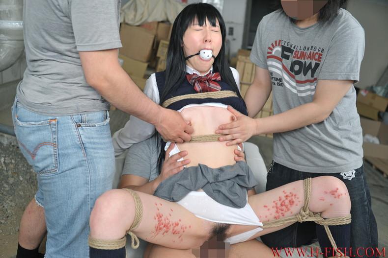 【おっぱい】SMアイテムであるボールギャグを装着させられ乳首勃起状態のドMなお姉さんたちのボールギャグおっぱい画像集w【80枚】 25