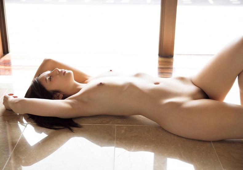 【おっぱい】クールビューティーな美し過ぎるAV女優仲村みうがビッチな美乳を揉まれまくってる仲村みうのエロ画像集!w【80枚】 05