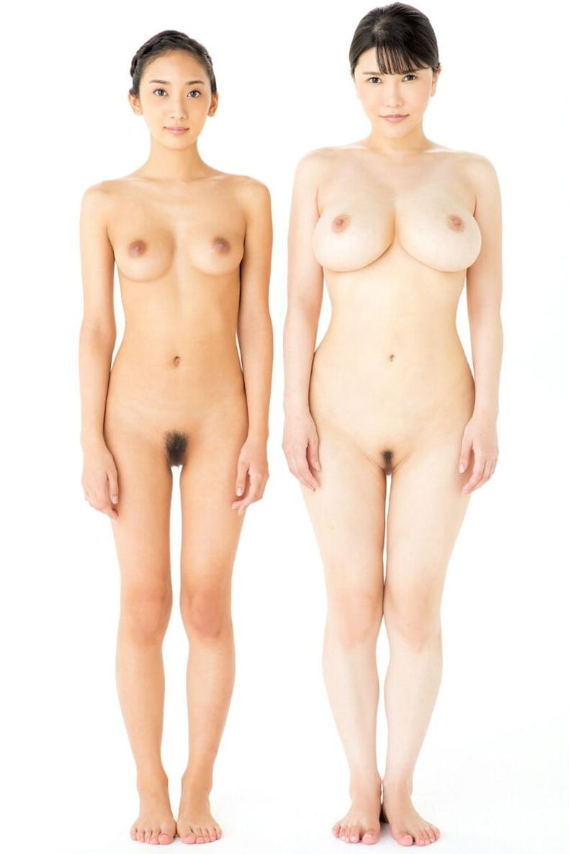 【おっぱい】オールヌードで自慢のおっぱいを露出してくれてる全裸美女のおっぱい画像集ww【80枚】 40