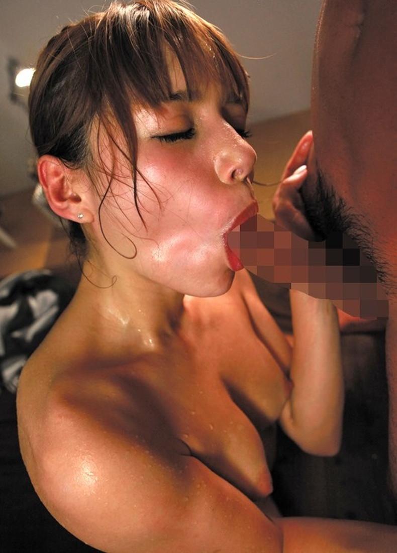 【おっぱい】汗まみれの濡れた乳首や巨乳が塩味強めで舐めたくなる汗まみれのおっぱい画像集!ww【80枚】 71