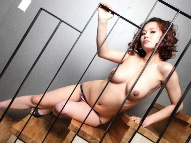 【おっぱい】オルチャンメイクがカワイ過ぎる韓国人美少女がおっぱい晒して誘惑してくれてる韓国人のおっぱい画像集w【80枚】 11