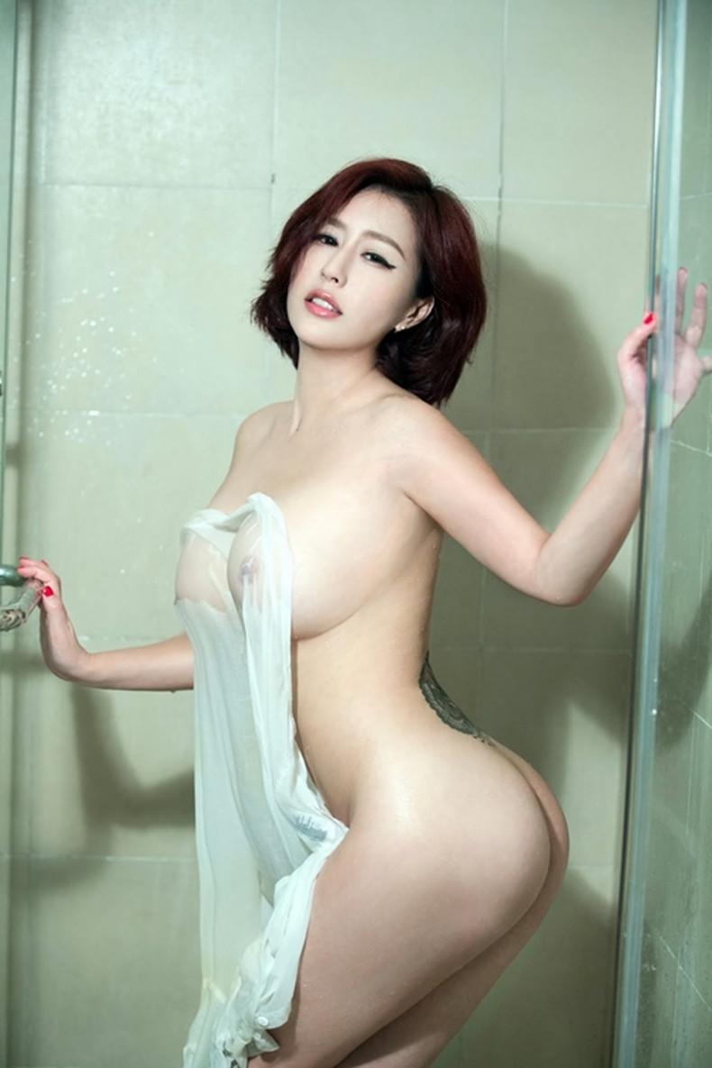 【おっぱい】オルチャンメイクがカワイ過ぎる韓国人美少女がおっぱい晒して誘惑してくれてる韓国人のおっぱい画像集w【80枚】 64