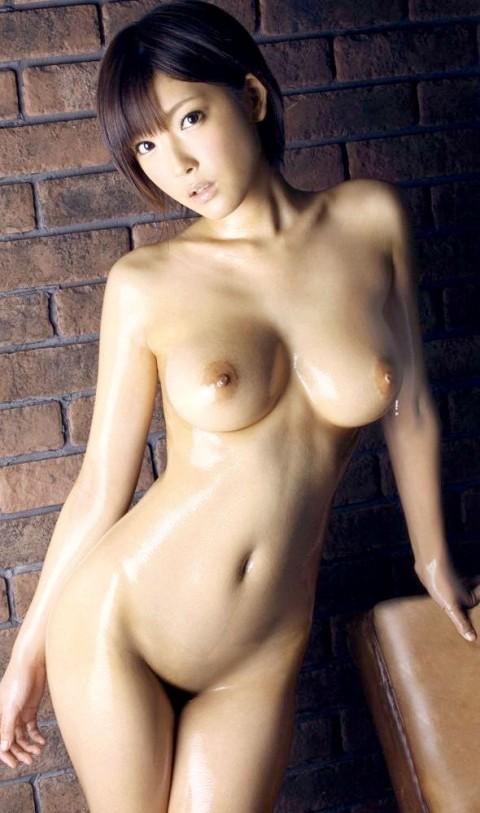 【おっぱい】ボーイッシュな女の子が脱いで意外に巨乳だったときのギャップ萌え感がエロすぎるボーイッシュおっぱい画像集【80枚】 20