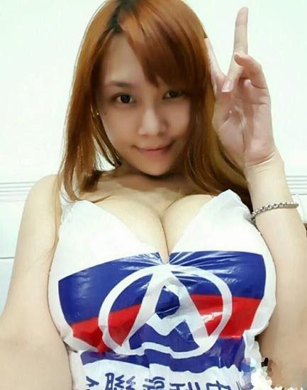 【おっぱい】日本とセンスが似てる国、台湾人のおっぱい画像集【80枚】 07