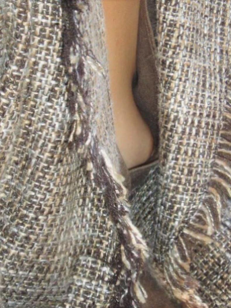 【おっぱい】素人女子のおっぱいが見たい!という強い思いが奇跡を起こした乳首盗撮画像集w【80枚】 05