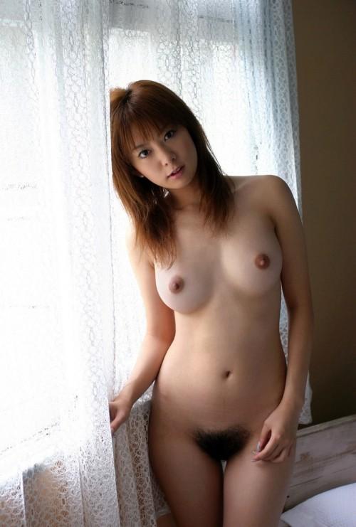 【おっぱい】超美乳でキレイなお姉さんなのにモザイク要らずの剛毛だった剛毛おっぱい画像集w【80枚】 49