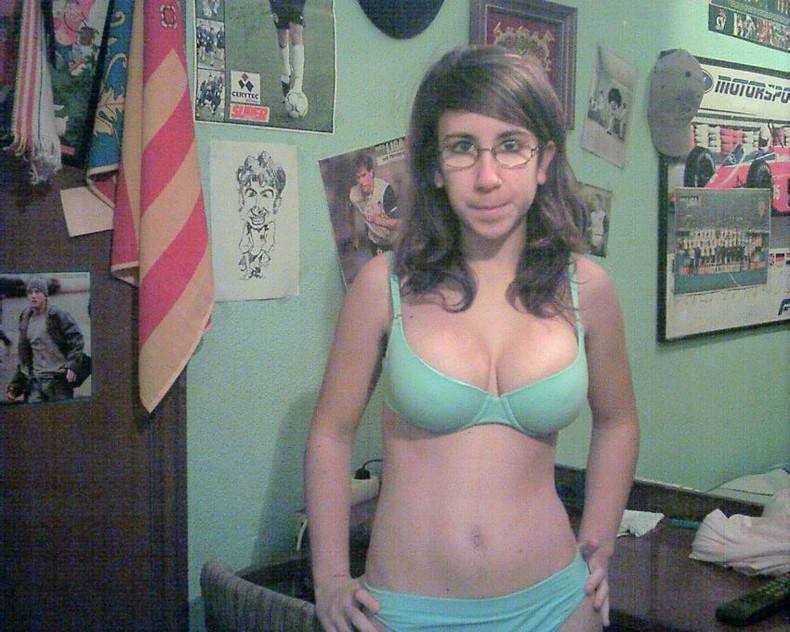 【おっぱい】巨乳なブスは貧乳美少女よりも需要あり!wwなぜか超興奮するブス巨乳のおっぱい画像集【80枚】 13
