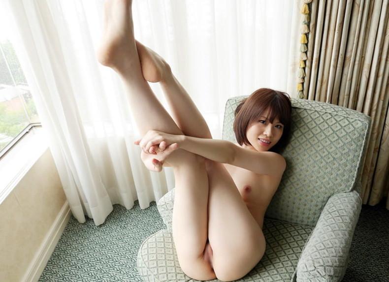 【おっぱい】美脚で美乳とか舐めたいところが多すぎるハイスペックギャル達の美脚おっぱい画像集【80枚】 03