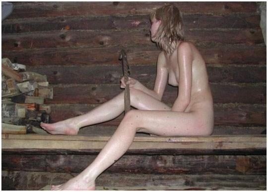 【おっぱい】海外のサウナで美巨乳外人お姉さんたちが乳首露出して時にレズプレイやハーレム乱交しちゃってるサウナおっぱい画像集【80枚】 17