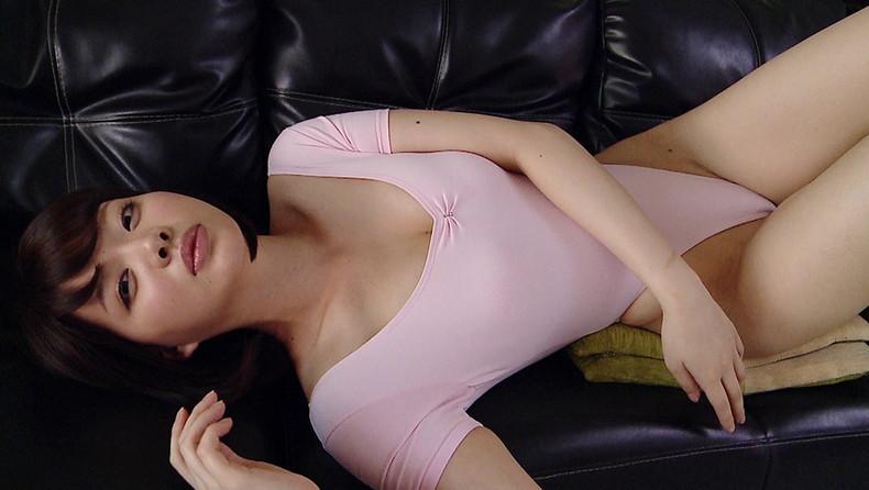 【おっぱい】レオタード着たロリな女の子や巨乳ギャルが乳首ぽっちんさせて開脚しちゃってるレオタードのおっぱい画像集【80枚】 16