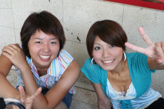【おっぱい】クラスメートの女子と久々の再会したら成長した胸チラにドキっとした同級生おっぱい画像集【80枚】 12