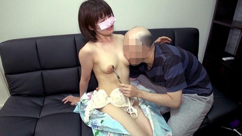 【おっぱい】顔は隠れてても乳首もおまんこも丸出しでハメ撮りされちゃってるマスク女子のおっぱい画像集【80枚】 61