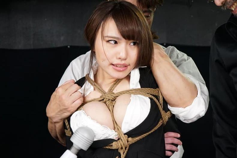 【おっぱい】むっちりボディのスーツやキャットスーツの女捜査官が犯人に捕まり輪姦調教されちゃってる女捜査官のおっぱい画像集【80枚】 56