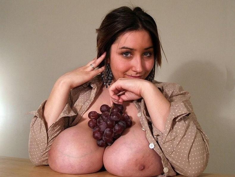 【おっぱい】巨乳爆乳を超えて超乳、それを更に超えて怪乳レベルに成長しちゃった怪乳おっぱい画像集ww【80枚】 09