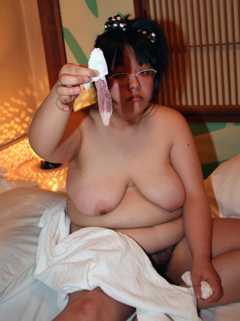 【おっぱい】ブス巨乳の女子がカワイく見えてきて勃起してきたら合格!wwご奉仕大好きブスカワ巨乳女子のおっぱい画像集!【80枚】 36