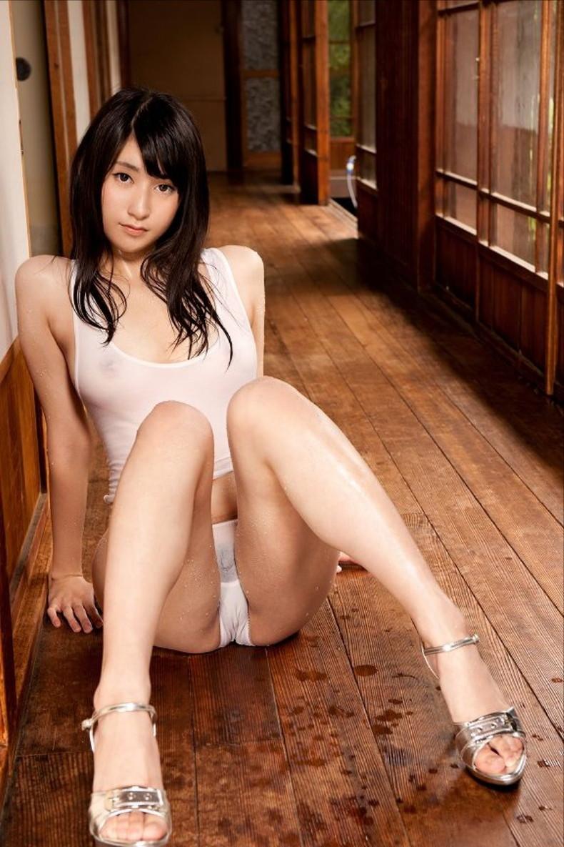 【おっぱい】セクシーランジェリーのS級美女たちが着衣巨乳や透け乳首で自慢の美乳をチラ見せしてるセクシーランジェリーのおっぱい画像集ww【80枚】 63