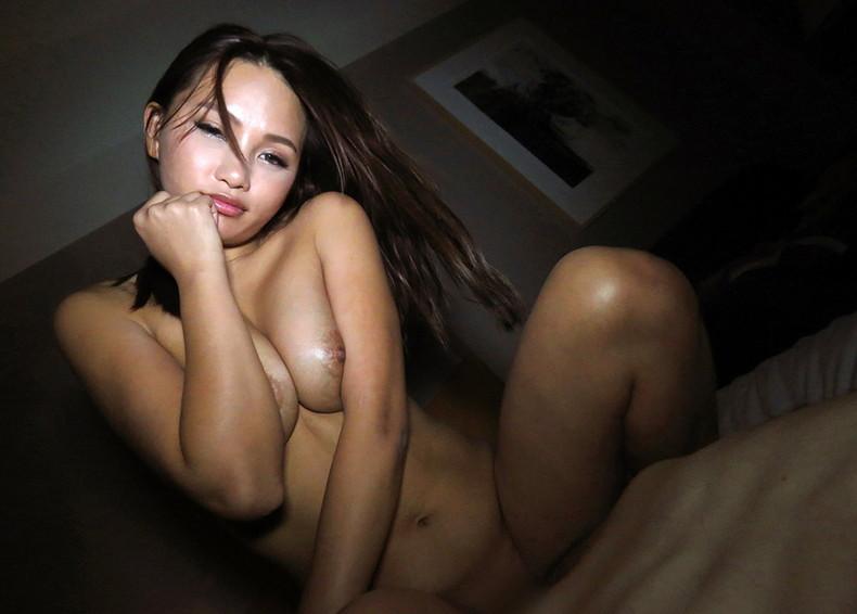【おっぱい】彼女やセフレのセックス中のおっぱい!wwちんぽハメてる最中のエロいおっぱいを激撮したハメ撮りおっぱい画像集!w【80枚】 09