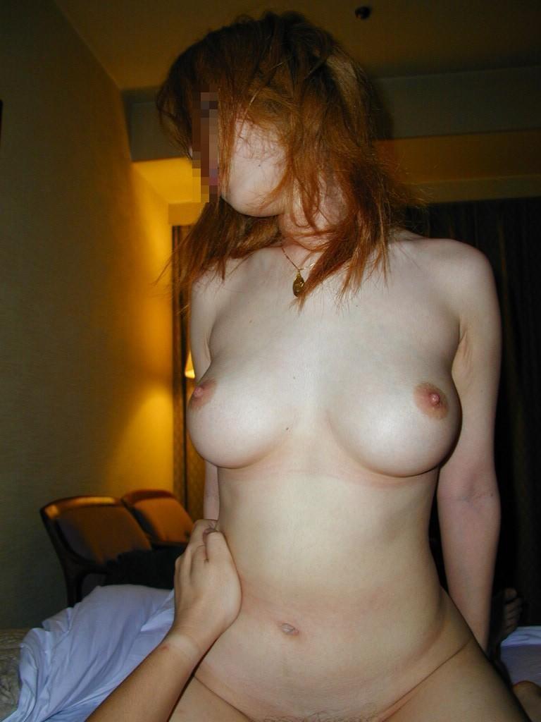 【おっぱい】彼女やセフレのセックス中のおっぱい!wwちんぽハメてる最中のエロいおっぱいを激撮したハメ撮りおっぱい画像集!w【80枚】 49