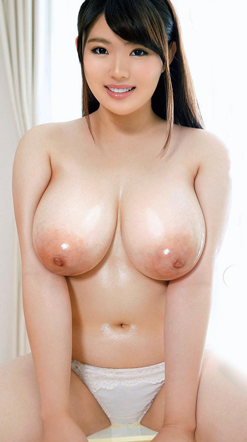 【おっぱい】ローションまみれの巨乳を揉んだら指の間から乳首がにゅるんと逃げていく!ローションおっぱい画像集!w【80枚】 58