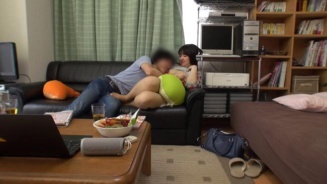 【おっぱい】イケメンが自宅に連れ込みナンパ!欲求不満で性欲旺盛な人妻さんのおっぱい画像がエロすぎる!【30枚】 06
