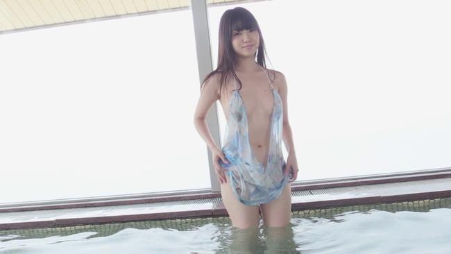 【おっぱい】「リアル」なかわいさが魅力のアイドル・桐谷あむちゃんのおっぱい画像がエロすぎる!【30枚】 29