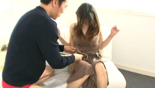 【おっぱい】可愛い顔をしてものすごくエッチなFカップ美巨乳AV女優の安藤美沙ちゃんのおっぱい画像がエロすぎる!【30枚】 25