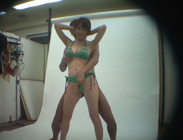 【おっぱい】ムラムラさせてエッチなことしてみよう!水着試作モデル募集できた素人娘たちのおっぱい画像がエロすぎる!【30枚】 20
