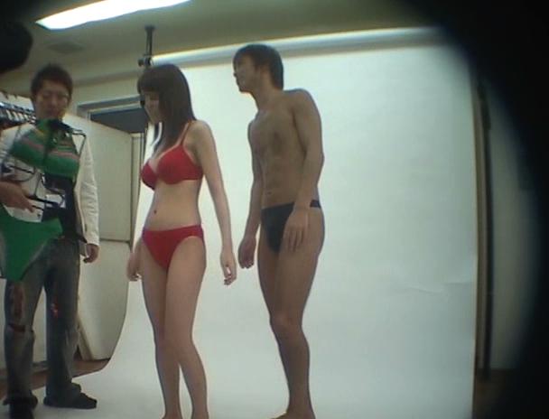 【おっぱい】ムラムラさせてエッチなことしてみよう!水着試作モデル募集できた素人娘たちのおっぱい画像がエロすぎる!【30枚】 25