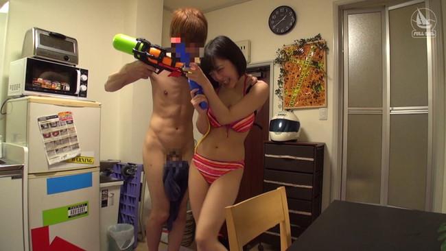 【おっぱい】ヤリチン男の自宅にやって来てプライベートセックスを盗撮されちゃっている女の子のおっぱい画像がエロすぎる!【30枚】 25