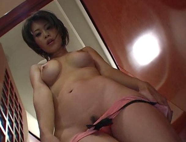 【おっぱい】濃厚なセックスの後に濃厚なザーメンをぶっかけられようとしている大人気AV女優・大塚咲さんのおっぱい画像がエロすぎる!【30枚】 13