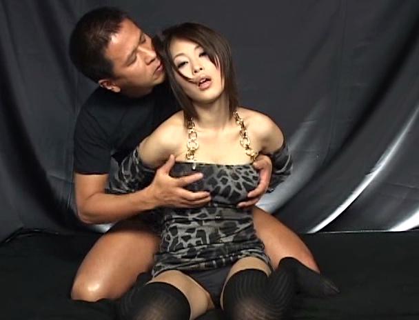 【おっぱい】濃厚なセックスの後に濃厚なザーメンをぶっかけられようとしている大人気AV女優・大塚咲さんのおっぱい画像がエロすぎる!【30枚】 17