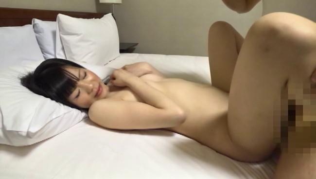 【おっぱい】ナンパでゲットしてみたら顔もおっぱいも可愛らしい!うぶな大阪人の女の子のおっぱい画像がエロすぎる!【30枚】 30