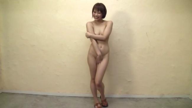 【おっぱい】全裸になりながら女体観察をされちゃってハニかんじゃっている女の子たちのおっぱい画像がエロすぎる!【30枚】 27