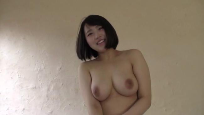 【おっぱい】全裸になりながら女体観察をされちゃってハニかんじゃっている女の子たちのおっぱい画像がエロすぎる!【30枚】 28