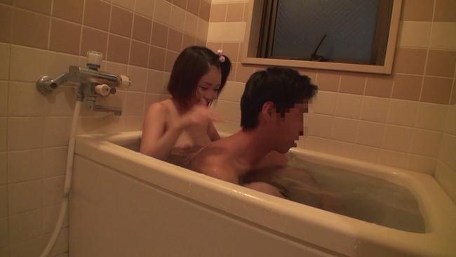 【おっぱい】お風呂で性的な挑発をして大好きなお兄ちゃんと近親相姦性交しちゃった妹たちのおっぱい画像がエロすぎる!【30枚】 14