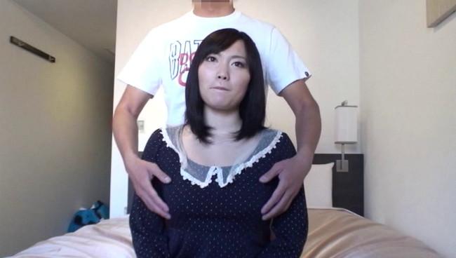 【おっぱい】欲求不満ですぐにでもセックスしたくてたまらない!そんな姿をハメ撮りされちゃっている素人娘ちゃんのおっぱい画像がエロすぎる!【30枚】 10