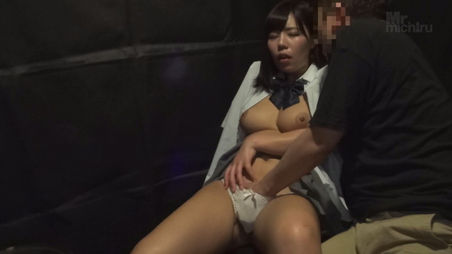 【おっぱい】日本最大の繁華街にある「老舗おっぱいパブ」でベテラン嬢から客を奪うために内緒でセックスさせてくれる新人嬢たちのおっぱい画像がエロすぎる!【30枚】 06