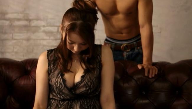 【おっぱい】本能を呼び覚ます濃厚なるセックスで感じてイキ果てる美巨乳なお姉さんのおっぱい画像がエロすぎる!【30枚】 04