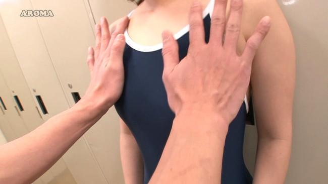 【おっぱい】敏感な乳首の感度を共有しちゃいながら終始お互いの乳首がお留守にならないようにする女性たちのおっぱい画像がエロすぎる!【30枚】 14