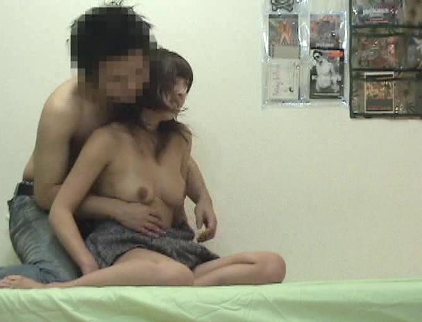 【おっぱい】どうしてもセックスしたいヤリチン男の口説きテクニックで隠し撮りセックスまでされちゃった素人娘ちゃんたちのおっぱい画像がエロすぎる!【30枚】 28
