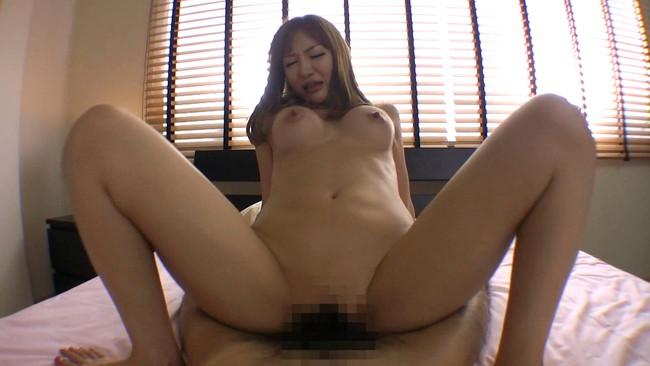 【おっぱい】美巨乳がキュートな赤裸々ボディ!恥じらいのセックスで興奮しちゃうほんわか系お姉さまのおっぱい画像がエロすぎる!【30枚】 11
