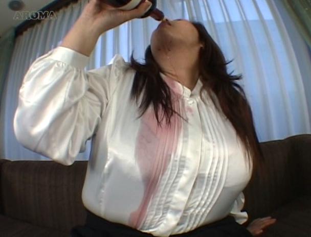 【おっぱい】どんなチ〇ポでも大きすぎるおっぱいで飲み込んでしまう!130cmOカップ!超乳巨体の爆乳女のおっぱい画像がエロすぎる!【30枚】 11